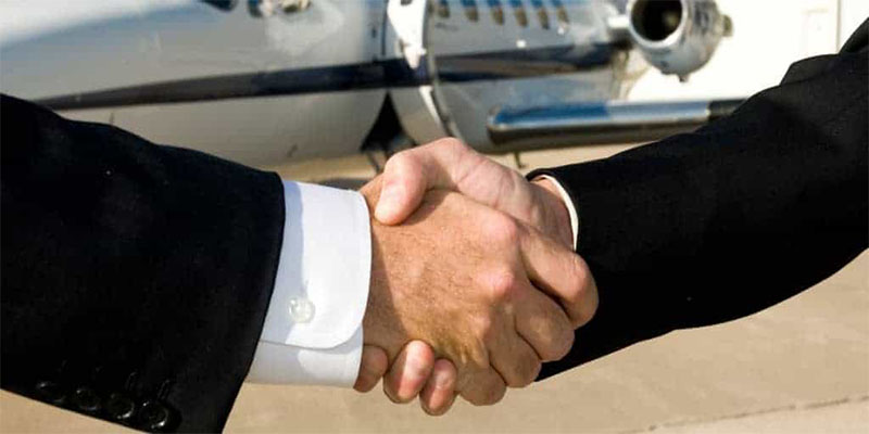 Aircraft Sales & Aviation Consulting